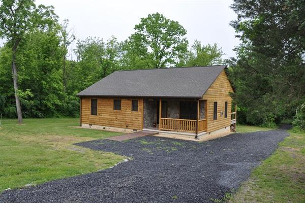 Bear Timbers Shenandoah Cabin Rentals